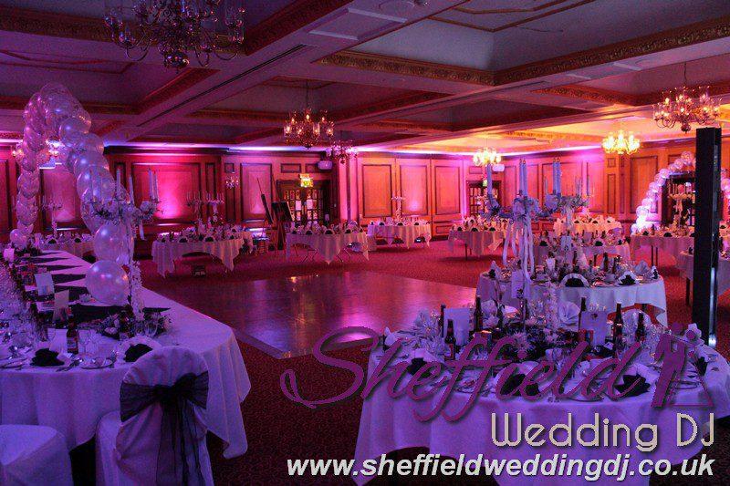 Richmond/Guest Wedding at Royal Hotel, Hull
