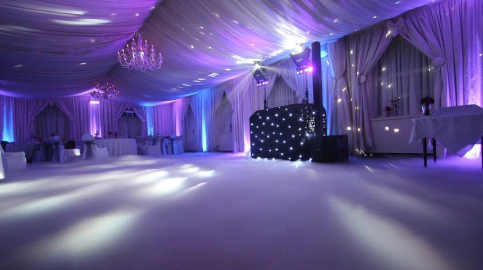 Sheffield Wedding DJ